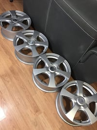 16 inches core racing for vw Edmonton, T6J 4T5