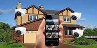 Security camera for business and house