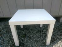 Lack table made by Ikea