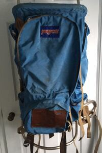 Backpack with metal frame Wilmington, 19810