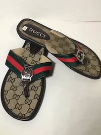 Gucci Brown Sandals Nesconset, 11767