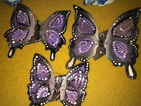 Handmade butterflies   Richmond, 23226