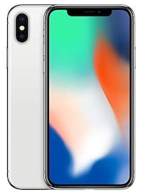 iPhone X 64gb unlocked Toronto, M4K 1P6
