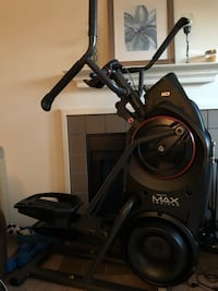 Bow flex max trainer M3. Make an offer!! Frederick, 21701