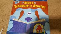 Blue's Treasury of Stories Rock Hill, 29730