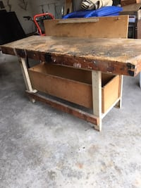 WORKBENCH- Click to see photos  254 km