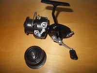 Rare Fishing reel Mitchell 330 Automatic, moulinet peche MONTREAL