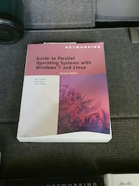 Networking Guide to Parallel Operating System with