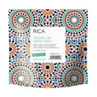 RICA ARGAN OIL HARD WAX  ISLAMABAD