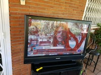 Tv Panasonic 42 led Sabadell, 08205
