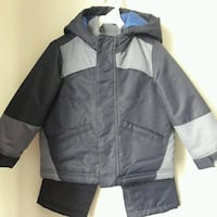 Old navy snow suits set 2T Toronto, M9W