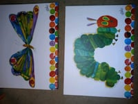 Oopsey daisys hungry caterpillar