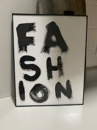 Fashion Painting