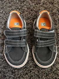 Sperry Top-Sider Halyard H&L Toddler Boat Shoes (US 6M) *New*  Fresno, 93727