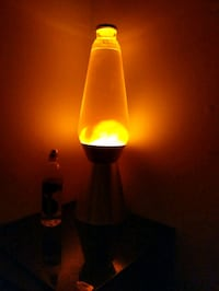 Lava lamp Middlesex County, 08857