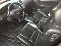 2006 Honda Accord Hamilton