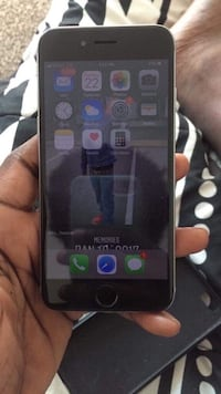 Boost mobile iPhone 6  Norfolk, 23508