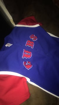 cubs shirt  worn once  not stains or rips  Gary, 46408