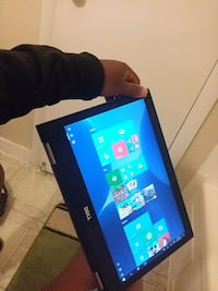 Dell laptop inspiron 13 5000 series  Suitland-Silver Hill, 20746
