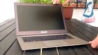 Asus Ultrabook 13 inch Kitchener, N2G