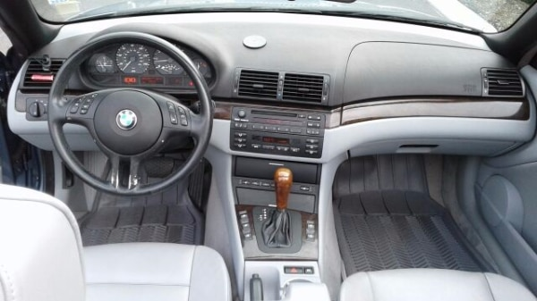Used 2000 BMW 323ci Convertible (Low miles!) for sale in ...