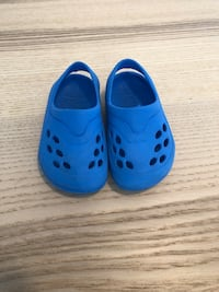 Baby Shoes Size 4 1486 km