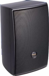 Quad Industrial Active 2 way speaker (Q8A) TORONTO