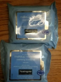 makeup remover cleansing towelettes pack Bakersfield, 93308