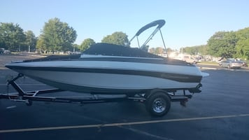 Boats for sale cronwline 2015