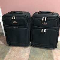 BRAND NEW CARRY ON LUGGAGE Edmonton, T6E 5Y9