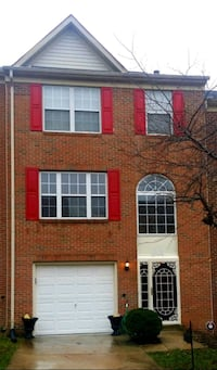 HOUSE For Rent 3BR 2.5BA Upper Marlboro