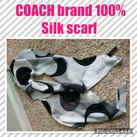 pair of black-and-white leather wedges Plainfield, 60585