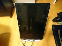 Hp 22inch rotating monitor  Montréal, H8Y 3E3
