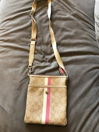 Coach crossbody purse Tempe, 85282