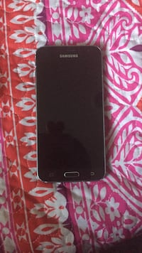 Black samsung android smartphone it for AT&T Seattle, 98144