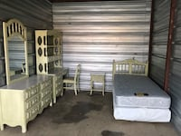 7 piece Girls bedroom set for sale!!! Falls Church, 22042