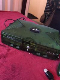 XBOX with 2 controllers Las Vegas, 89115