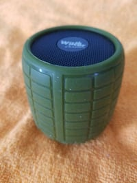 WilcorAdventure Music Bomb / Bluetooth speaker