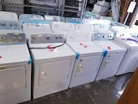 DRYERS (( BRAND NEW, SCRATCH AND DENT )) $280 UP Baton Rouge, 70816