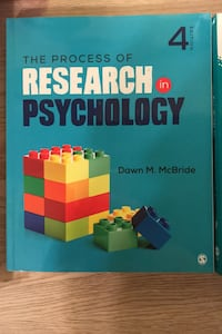 PSYC B6 textbooks Bakersfield, 93311