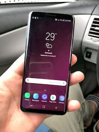 Samsung Galaxy S9 64GB Factory Unlocked Halifax