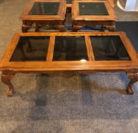 End and coffee tables Thornton, 80602