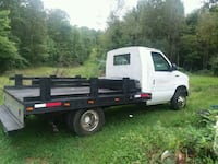 Ford - F-350 - 1996 Murray County