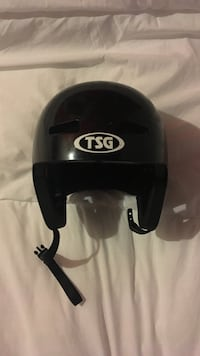Tsg fullcut helmet (size small but could fit a medium) Edmonton, T5A 1R6