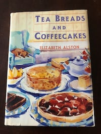 Tea cakes and bread recipe but