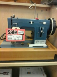 Sailrite  Sewing  Machine