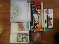 Xbox 360 consoles games and accessories Toronto, M3H 3N4