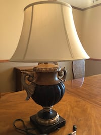 Table Lamp Conyers, 30094