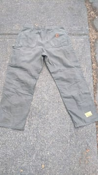 gray and white cargo shorts Victoria, V9A 6X6