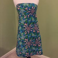 Lilly Pulitzer Bowen Rehearsal Dress Rockville, 20850